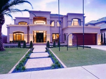 10. Mosman Park Luxury Mansion