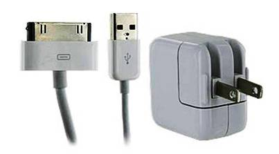 10. USB Power Adapter Top 10 Creations and Innovations by Steve Jobs
