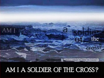2. Am I A Soldier of the Cross e1319708059231 Top 10 Best Songs on Veterans Day