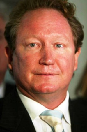 2. Andrew Forrest e1319045622999 Top 10 Richest People in Australia