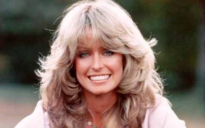 2. Farrah Leni Fawcett Top 10 Celebrities Who Died Of Cancer