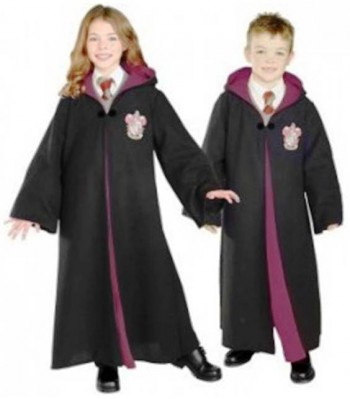 2. Harry Potter Costume1 e1318409642745 Top 10 Halloween Costumes for Children