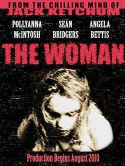2. The Woman Top 10 Horror Movies for Halloween 2011