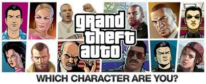3. Characters 10 Reasons Why GTA Series Have Huge Fan Following