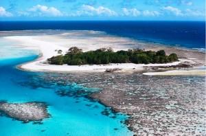 3. Great Barrier Reef