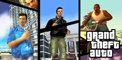 3. Multiple Playable Characters may be Present Top 10 GTA V Rumors