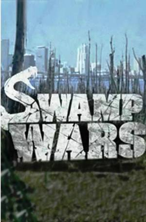 3. Swamp Wars Top 10 Best American TV Series in 2011   [Serials]