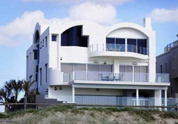 3. Waterfront Home on Mermaid Beach Gold Coast QLD e1319138465167 Top 10 Most Expensive Houses in Australia