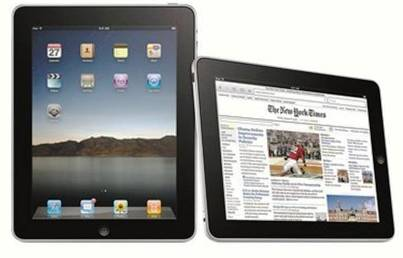 3. iPad Top 10 Creations and Innovations by Steve Jobs
