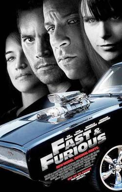 4. Fast and Furious Top 10 Best Car Racing Movies of All Time