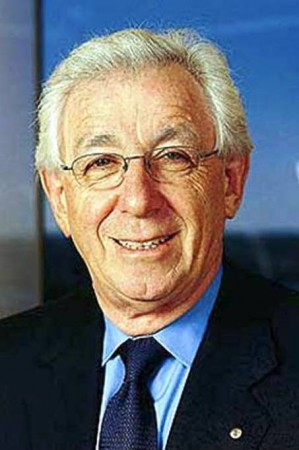 4. Frank Lowy e1319045521423 Top 10 Richest People in Australia