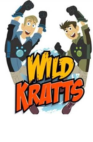 4. Wild Kratts Top 10 Best American TV Series in 2011   [Serials]