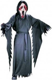5. Ghost face Costume1 e1318409468557 Top 10 Halloween Costumes for Children
