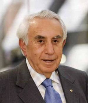 5. Harry Triguboff e1319045480965 Top 10 Richest People in Australia