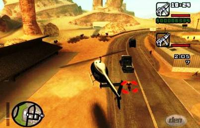 5. Rides 10 Reasons Why GTA Series Have Huge Fan Following