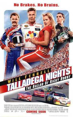 5. Talladega Nights The Ballad of Ricky Bobby Top 10 Best Car Racing Movies of All Time