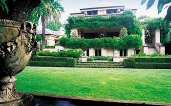 5. The Finest Crossways e1319138347727 Top 10 Most Expensive Houses in Australia