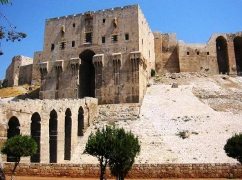 6. Aleppo e1320043656805 Top 10 Oldest Historical Places in the World
