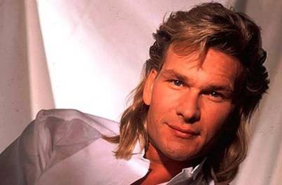6. Patrick Wayne Swayze Top 10 Celebrities Who Died Of Cancer
