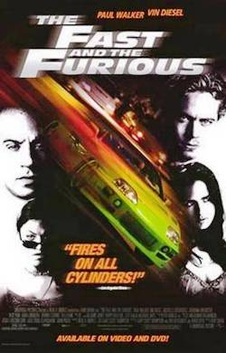 6. The Fast and the Furious Top 10 Best Car Racing Movies of All Time