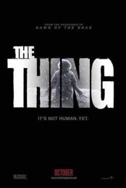 6. The Thing Top 10 Horror Movies for Halloween 2011