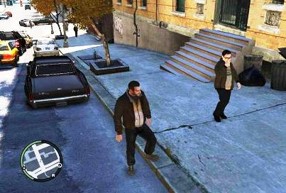 7. Graphics 10 Reasons Why GTA Series Have Huge Fan Following