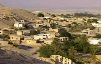 7. Jericho e1320043581213 Top 10 Oldest Historical Places in the World