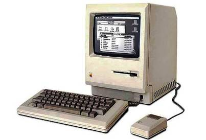 7. Macintosh Top 10 Creations and Innovations by Steve Jobs
