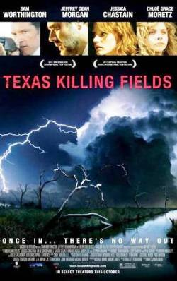 7. Texas Killing Fields Top 10 Horror Movies for Halloween 2011