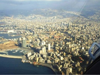 8. Beirut e1320043524897 Top 10 Oldest Historical Places in the World