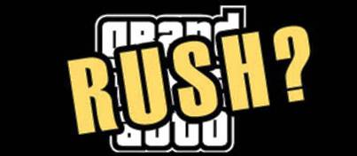 "8. Codename ""Rush"" Top 10 GTA V Rumors"