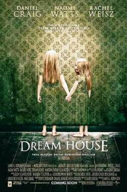8. Dream House Top 10 Horror Movies for Halloween 2011