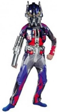 8. Optimus Prime Costume1 e1318409236483 Top 10 Halloween Costumes for Children