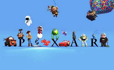 8. Pixar Animation Studios Top 10 Creations and Innovations by Steve Jobs