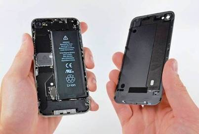 8. Promising Battery Performance 10 New Features in Apple iPhone 4S