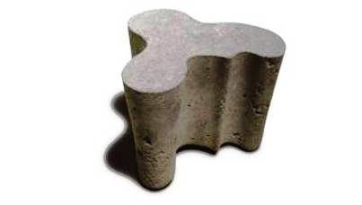 9. Concrete Aalto Doorstop 10 Most Expensive Things That Should Not Be Expensive At All