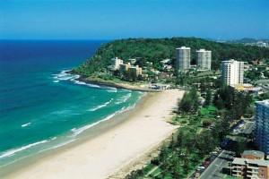 9. Gold Coast