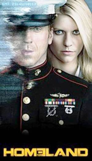 9. Homeland Top 10 Best American TV Series in 2011   [Serials]