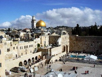 9. Jerusalem e1320043478833 Top 10 Oldest Historical Places in the World