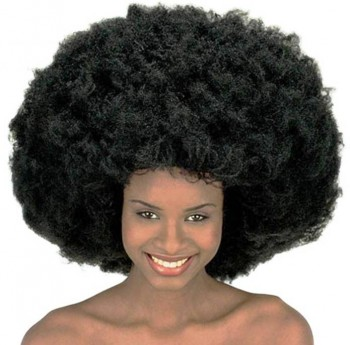 9. Largest Natural Afro e1319037123981 Top 10 Guinness World Records In 2011 – 2012