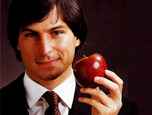 steve jobs apple 10 Things You Might Not Know About Steve Jobs   [FACTS]