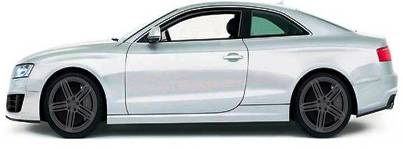 1. 2012 Audi RS4 Avant Top 10 Most Anticipated Cars of 2012