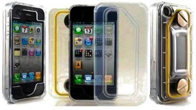 1. Amphibian Waterproof Case Top 10 Best iPhone 4S Covers
