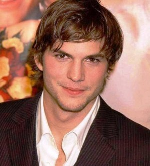 1. Ashton Kutcher