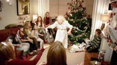 1. Christmas Charade Top 10 Christmas Party Games for Kids and Adults