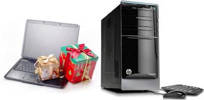 1. Computers Top 10 Black Friday Gifts