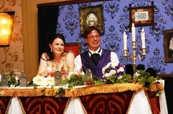 1. Hunted house e1320409039123 Top 10 Weirdest Wedding Venues