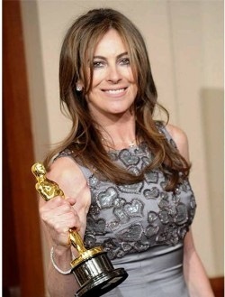 1. Kathryn Bigelow e1321608685895 Top 10 Best Female Directors
