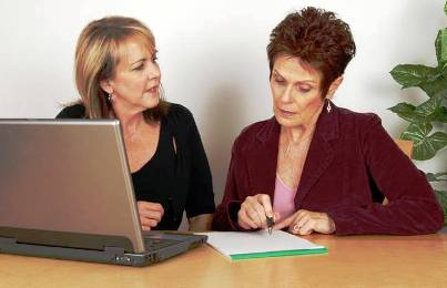 1. Seek Mentors Top 10 Ways To Get Noticed By Seniors In The Office
