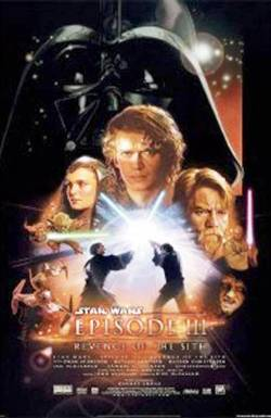 1. Star Wars Episode III Revenge of the Sith 2005 Top 10 Best Sci fi Movies Of The Last Decade